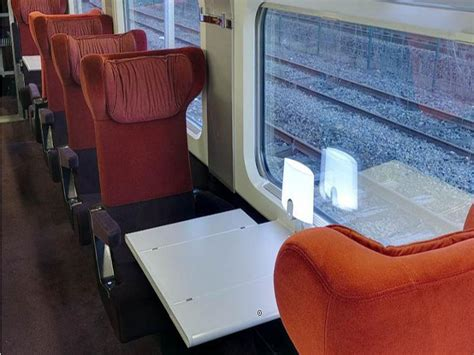 thalys comfort 1 benelux and more thalys tickets polrail service