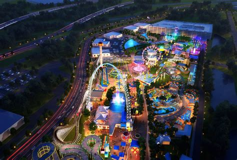 theme park jobs in orlando fun spot america s future fun spot america