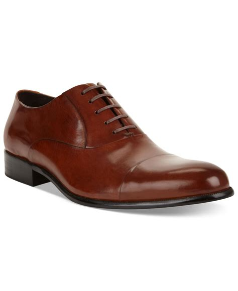 kenneth cole shoes kenneth cole shoes chief council shoes in brown for