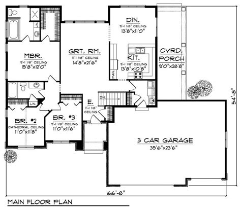 file first floor bedroom in john brown s farm jpg two stall house plans first floor master bedroom