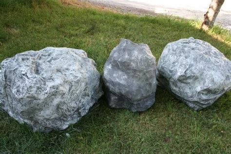 How To Make Paper Mache Rocks - 111 best vbs decor images on bricolage