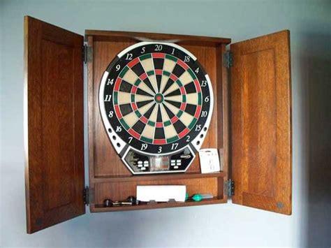 dart board cabinet ideas unique dartboard cabinets search dartboard