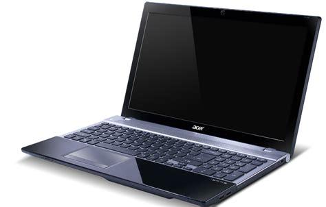 Laptop Acer Aspire V3 acer aspire v3 571g notebook drivers free for