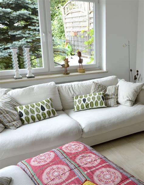 moderne kissen für sofa himmelbett ikea
