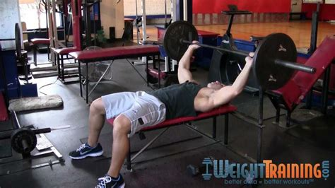 powerlifting bench press grip width wide grip bench press how to do wide grip barbell bench