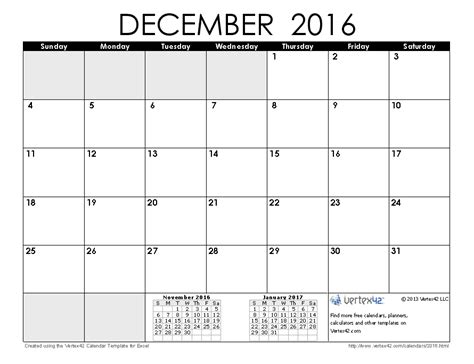 Calendar For Free Printable Calendar Printable Monthly Calendars