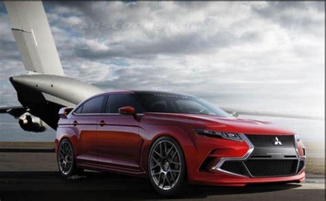 Mitsubishi Evolution 2020 by 2020 Mitsubishi Evolution Price Review Interior Design