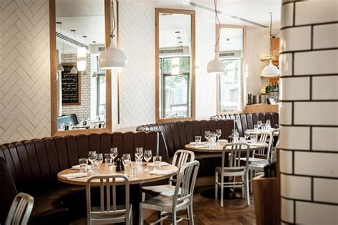 Toms Kitchen 2 by Tom S Kitchen Canary Wharf Bookatable