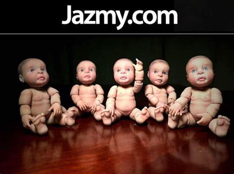 3d printing jointed doll 3d printed 3d jointed articulated baby by jazmy pinshape