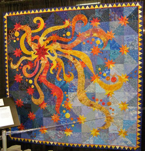 Photos On Quilts by Quilts At The International Quilt Shows Travel
