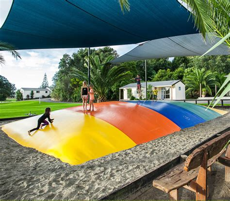 Jumping Pillows Nz by Ohiwa Park Out East Nz 25 Travel Reviews