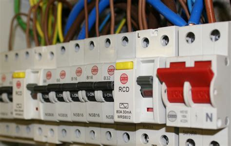 domestic electrician freedom electric domestic installations