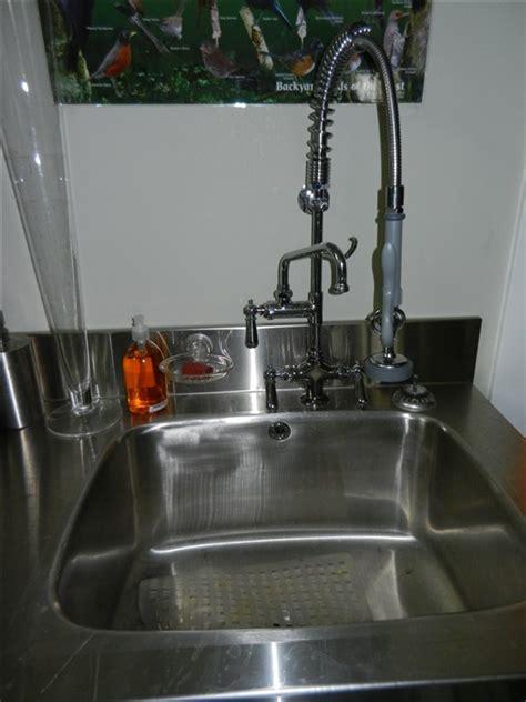Dish Sink Stainless Steel Sinks Crest Sheet Metal