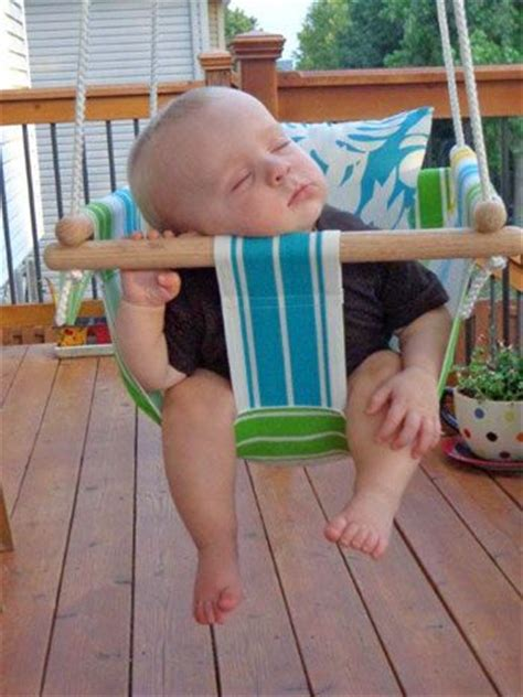 how to hang a baby swing without a tree 25 best ideas about outdoor baby swing on pinterest