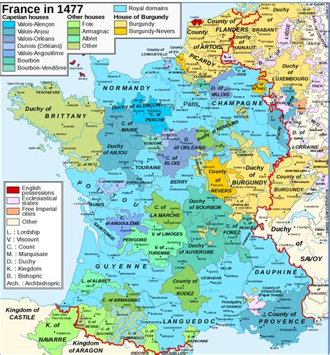 contemporary france contemporary states demarcation line france map