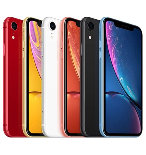 iphone xr 256gb seven