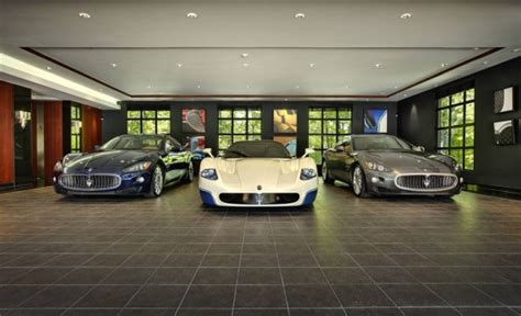 The Garage On Motor by Now That S What I Call A Beautiful Car Garage Part 7