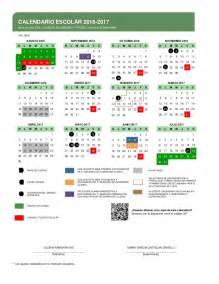 Calendario 2018 Buap Calendario Escolar 2016 2017 Sev 200 Dias