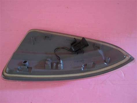 mercedes benz     turn signal light mirror   auto parts