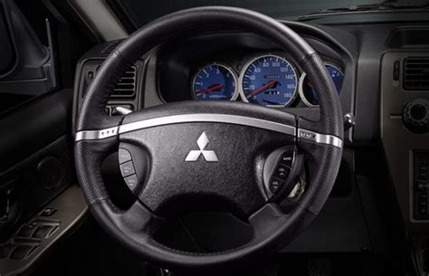 Spion Mobil Mitsubishi Kuda Mitsubishi Kuda Masih Hidup Di Dengan Mesin Diesel