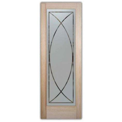 Interior Frosted Glass Door Interior Door With Frosted Glass Home Improvement Ideas