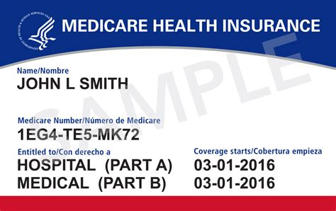 New Medicare Cards In 2018 Inland Regional Center