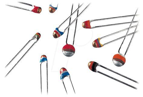 ntc resistors ntc 0 2 3 3k ntc resistor 0 2 w 3 3 kohm at reichelt elektronik