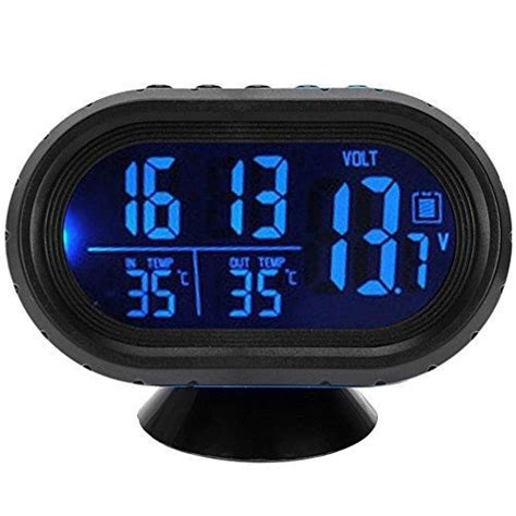 Voltmeter Led Luminous Universal volt meters for sale find or sell auto parts