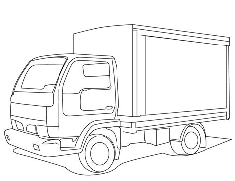 grave digger truck coloring pages free printable truck coloring pages for