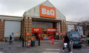 market report improvements needed at b q owner kingfisher