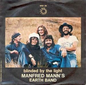 Blinded By The Light Manfred Mann by Today In Rock History February 19 Internetfm