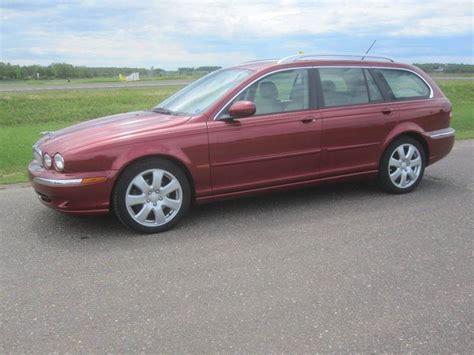 Jaguar Station Wagons by Jaguar X Type Station Wagon 4 Door For Sale Used Cars On