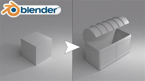 blender tutorial absolute beginner modelling for absolute beginners blender tutorial two