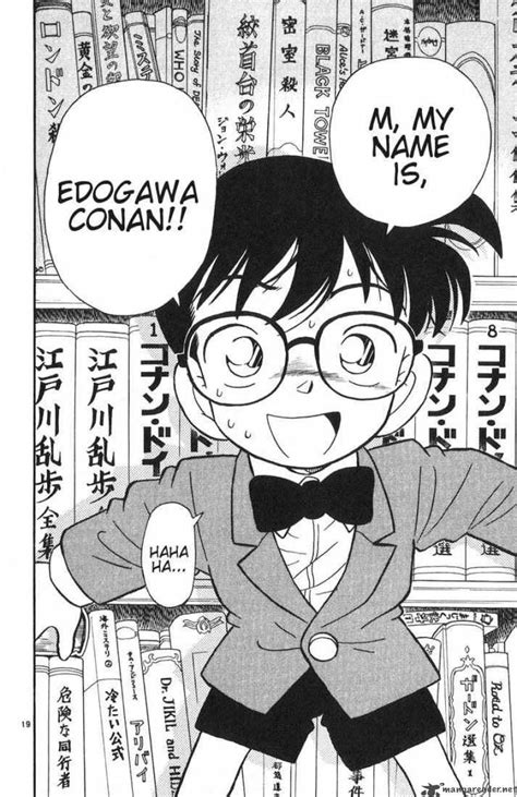 Detective Conan 2 detective conan 2 read detective conan 2 page 20