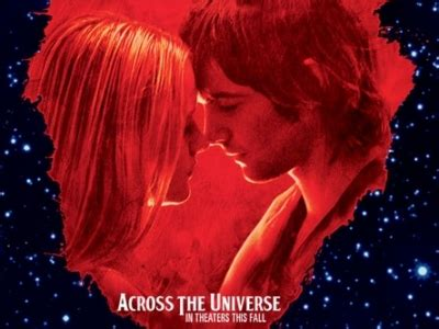 Across The Universe Trailer by Across The Universe 2007 Review