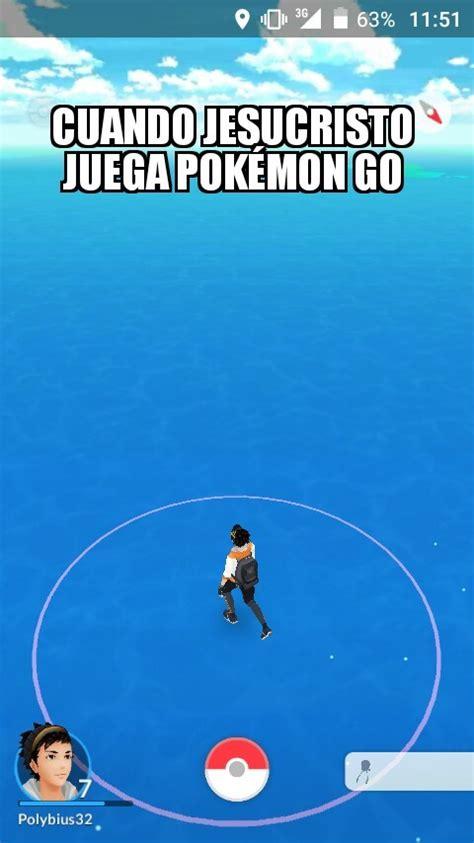 Pokemon Memes En Espaã Ol - los mejores memes de pok 233 mon go p 225 sate si quieres re 237 r