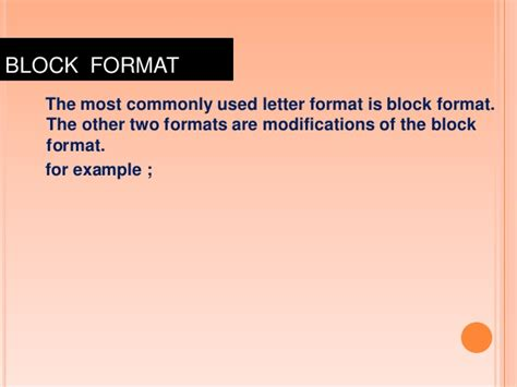 Business Letter Format Typed By Someone Else Business Letter 2