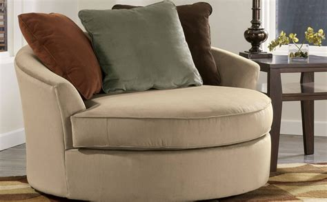 Oversized Living Room Chair Oversized Swivel Accent Chair For Living Room Home Furniture Design