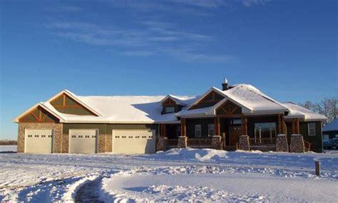 house plans bungalow with walkout basement ranch style homes with walkout basement battle estate