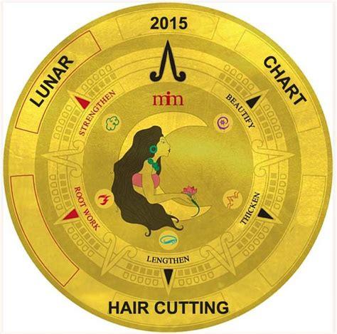 cutting hair by moon for growth 2014 anthony morrocco lunar hair cutting chart 2015 hair