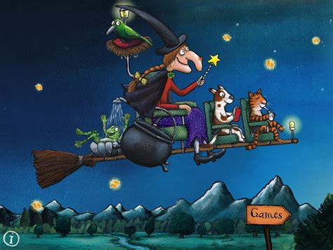 room on the broom wiki the book room on broom breeds picture