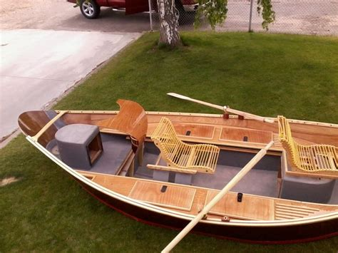 drift boat design plywood 62 best images about boat drift dory on pinterest