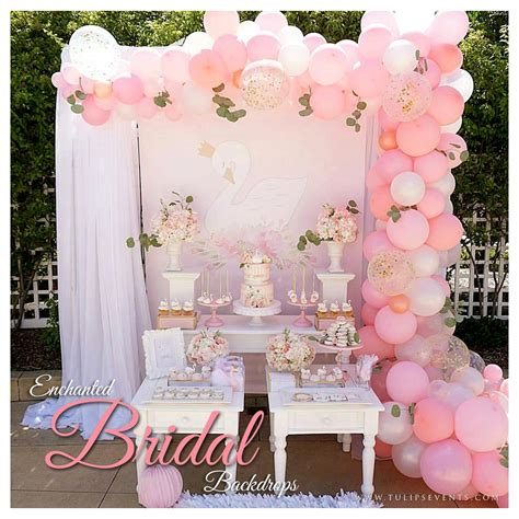 Wedding Shower Theme Ideas by 17 Best Bridal Shower Themes Decor Ideas In Pakistan