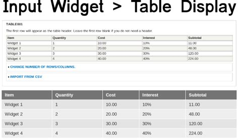drupal theme table add class to row tablefield drupal org