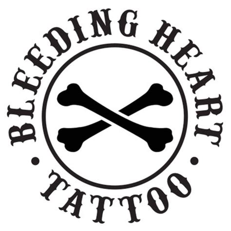 Bleeding Heart Tattoo Tattoo Studio In Lee S Summit Mo Bleeding Lees Summit