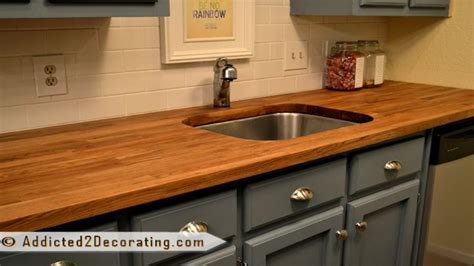butcher block kitchen countertops butcher block