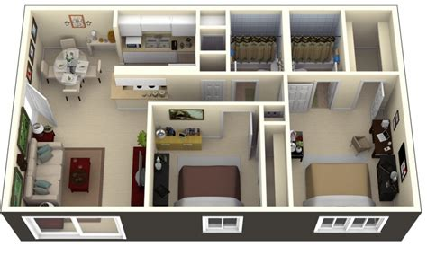 2 bedroom layout small 2 bedroom apartment layout 2 bedroom apartment