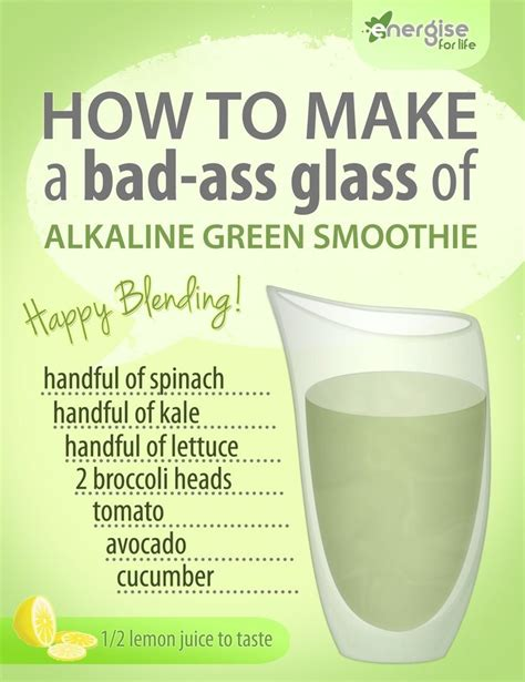 Alkaline Detox Juice Recipe by 25 Best Ideas About Alkaline Foods On Acidic