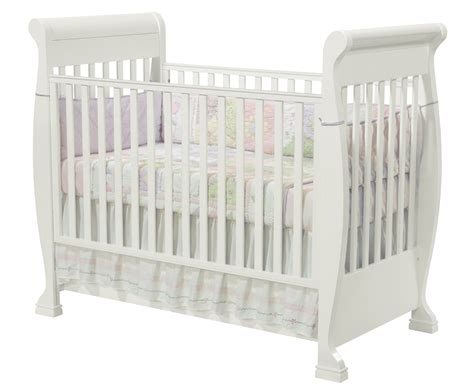 Mdb Crib by Da Vinci Convertible Crib In Antique White Mdb