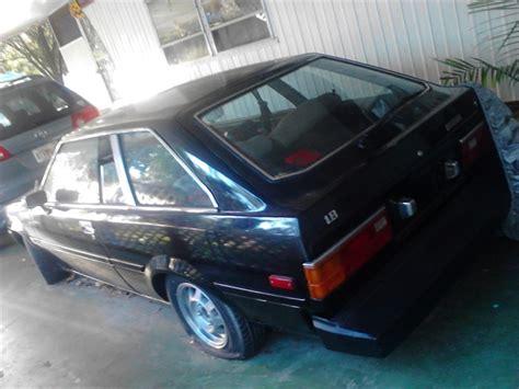 1981 Toyota Corolla For Sale 1981 Toyota Corolla Hatchback Sale